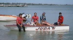 """New Adventure ~ """"JUDA 2"""" ~ Ski Team"""
