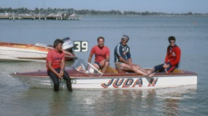 "New Adventure ~ ""JUDA 2"" ~ Ski Team"